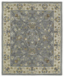 Kaleen Brooklyn 5305-73 Pewter Area Rug