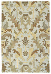 Kaleen Brooklyn 5311-77 Silver Area Rug