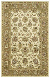 Kaleen Heirloom Deborah Linen 8803 Area Rug