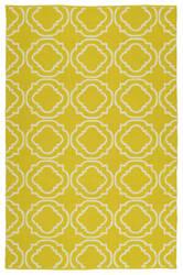 Kaleen Brisa Bri07-28a Yellow Area Rug