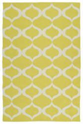 Kaleen Brisa Bri09-28a Yellow Area Rug