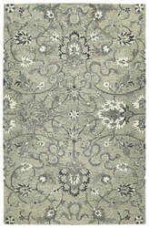 Kaleen Chancellor Cha02-75 Grey Area Rug
