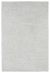 Kaleen Cotton Bloom Ctb01-77 Silver Area Rug