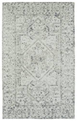 Kaleen Cozy Toes Ctc02-01 Ivory Area Rug