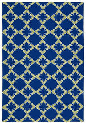 Kaleen Escape Esc01-22 Navy Area Rug