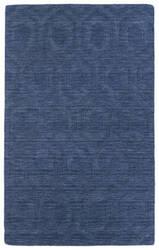 Kaleen Imprints Modern Ipm01-17 Blue Area Rug