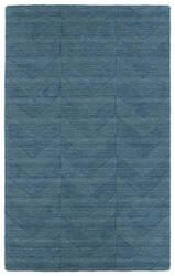 Kaleen Imprints Modern Ipm05-78 Turquoise Area Rug