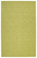 Kaleen Imprints Modern Ipm08-70 Wasabi Area Rug