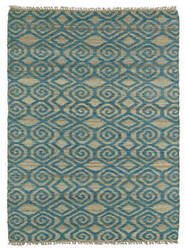 Kaleen Kenwood Ken02-91 Teal Area Rug