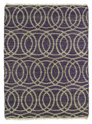 Kaleen Kenwood Ken03-95 Purple Area Rug