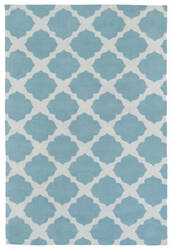 Kaleen Lily And Liam Lal01-78 Turquoise Area Rug