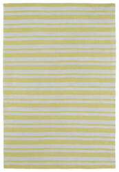 Kaleen Lily And Liam Lal02-28 Yellow Area Rug