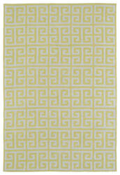 Kaleen Lily And Liam Lal03-28 Yellow Area Rug