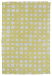 Kaleen Lily And Liam Lal04-28 Yellow Area Rug