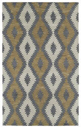 Kaleen Lakota Lkt01-43 Camel Area Rug