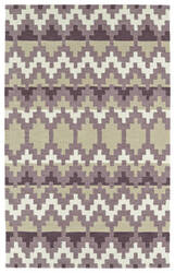 Kaleen Lakota Lkt03-95 Purple Area Rug