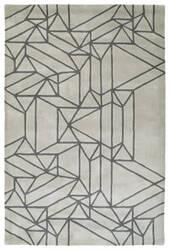 Kaleen Origami Org04-88 Mint Area Rug
