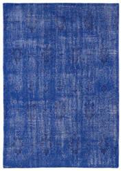 Kaleen Restoration Res01-17 Blue Area Rug