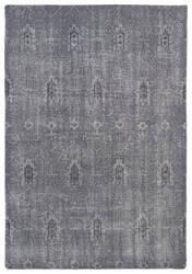 Kaleen Restoration Res01-75 Grey Area Rug
