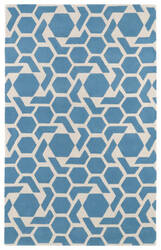 Kaleen Revolution Rev05-17 Blue Area Rug