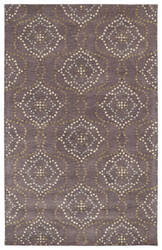 Kaleen Rosaic Roa08-109 Grape Area Rug