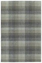Kaleen Sartorial Sat03-75 Grey Area Rug