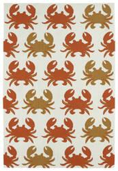 Kaleen Sea Isle Sea02-01 Ivory Area Rug
