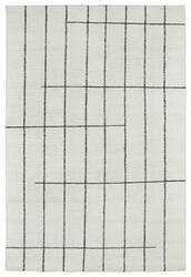Kaleen Solitaire Sol06-01 Ivory Area Rug