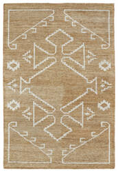 Kaleen Solitaire Sol09-67 Copper Area Rug