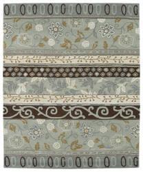 Kaleen Taj Taj01-88 Mint Area Rug