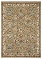 Karastan Sovereign Emir Grey Area Rug