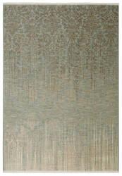 Karastan Titanium Tiberio Seaglass Area Rug