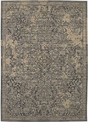 Karastan Kismet Windfall Denim Area Rug