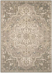 Karastan Kismet Oracle Blush Area Rug