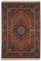 Karastan Original Karastan Medallion Kirman Multi 718 Area Rug