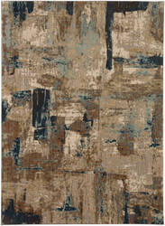 Karastan Intrigue Envision Cream Area Rug