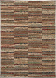 Karastan Intrigue Ruse Gold Area Rug