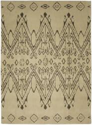 Karastan Revelry Sabine Brown Area Rug