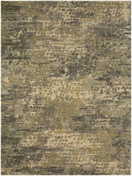 Karastan Decollage Tempera Neutral Area Rug
