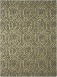 Karastan Decollage Spolvero Gray Area Rug