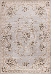 Kas Avalon 5604 Light Grey Area Rug