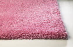 Kas Bliss 1576 Hot Pink Area Rug