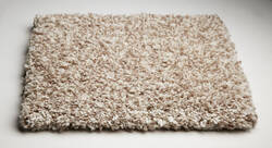 Kas Bliss 1580 Ivory Heather Area Rug