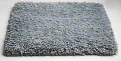 Kas Bliss 1582 Blue Heather Area Rug