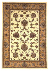 Kas Cambridge 7344 Ivory/Beige Area Rug
