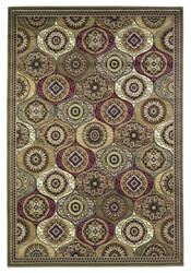 Kas Cambridge 7345 Multi Area Rug