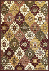 Kas Cambridge 7352 Jeweltone Area Rug