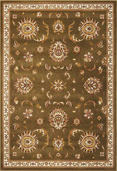 Kas Cambridge 7356 Green Area Rug