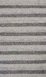 Kas Cortico 6158 Grey - White Area Rug