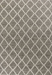 Kas Cortico 6162 Dark Grey Area Rug
